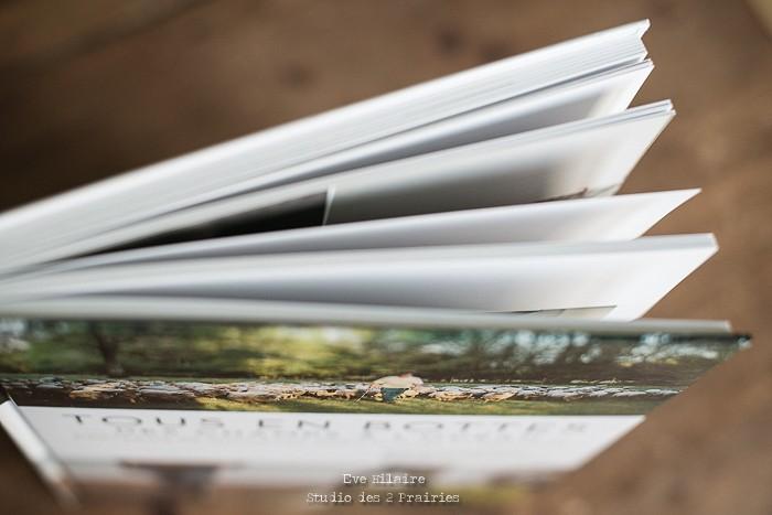 Livre photo en agriculture : tous en bottes