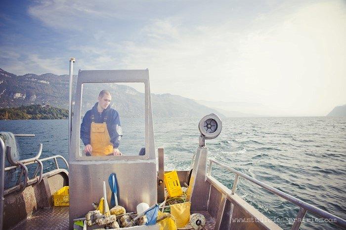 Photos libres de droits de pêche et pêcheurs sur la banque d'images agricole d'Eve Hilaire et Alice Bertrand