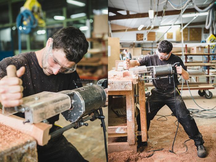 Photographies artisanat, photographe professionnelles au Studio des 2 Prairies