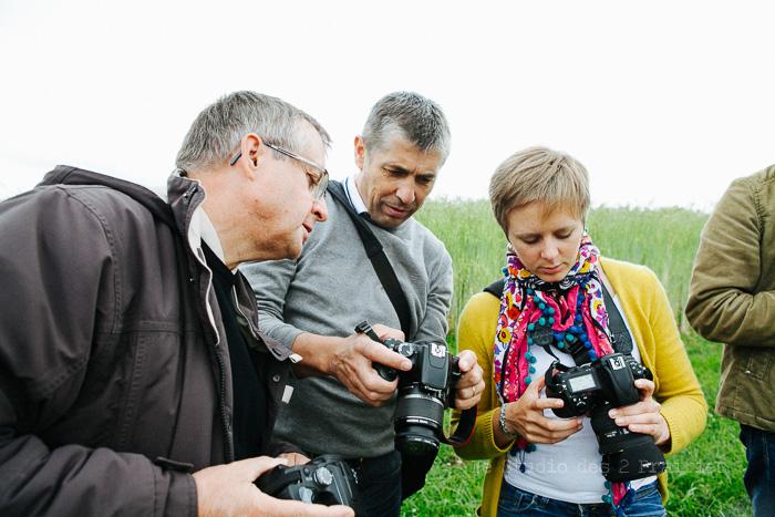 Studio des 2 Prairies : formateurs agréés en photographie